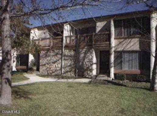 6590 Marquette Street C, Moorpark, CA 93021 (#221004241) :: TruLine Realty