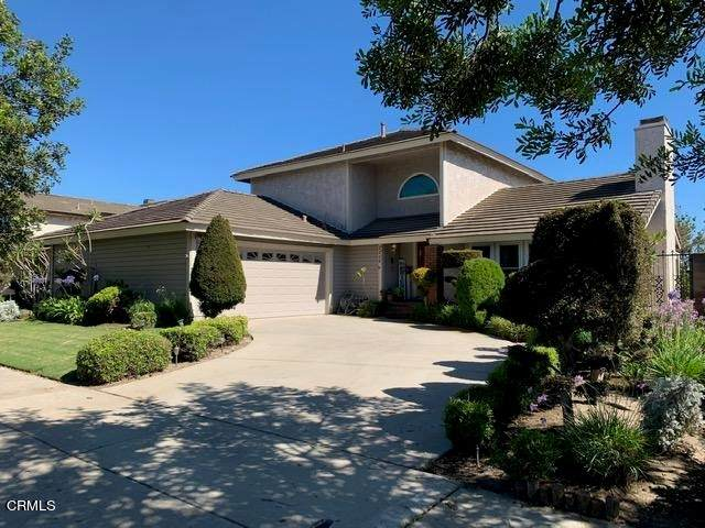 2200 Ivanhoe Avenue, Oxnard, CA 93030 (#V1-7538) :: TruLine Realty