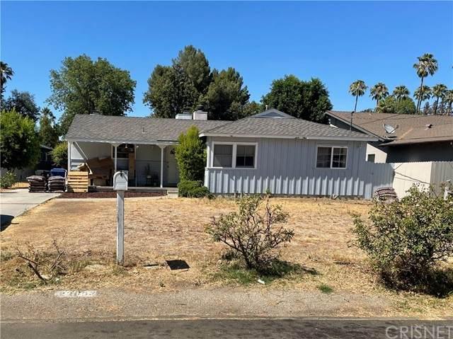 22853 Dolorosa Street, Woodland Hills, CA 91367 (#SR21169769) :: TruLine Realty