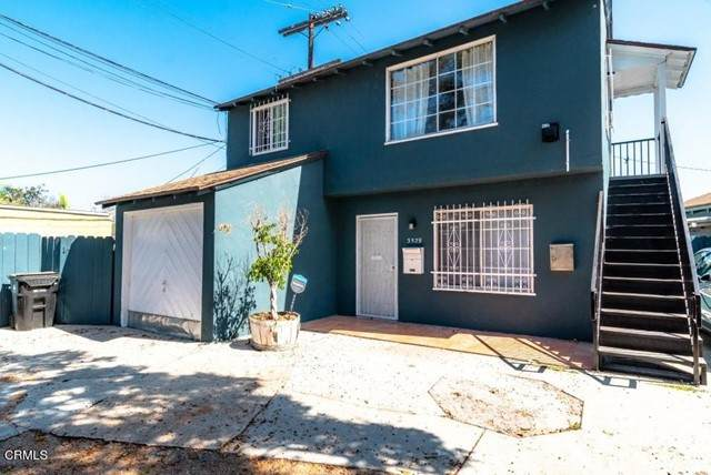 3529 Ferncroft Road, Los Angeles, CA 90039 (#P1-6010) :: TruLine Realty