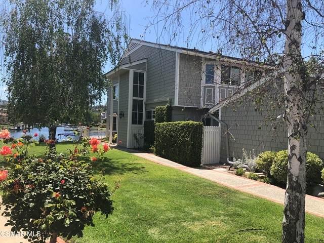 32136 Beachfront Lane, Westlake Village, CA 91362 (#221004255) :: TruLine Realty