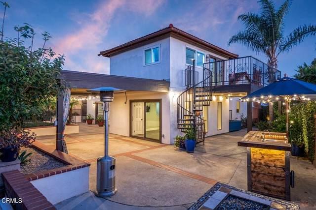 24701 Camarillo Street, Dana Point, CA 92629 (#P1-6009) :: TruLine Realty