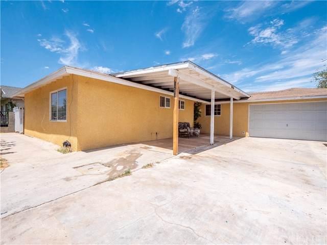 1229 E Avenue R5, Palmdale, CA 93550 (#SR21170767) :: TruLine Realty
