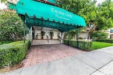 5460 White Oak Avenue E316, Encino, CA 91316 (#SR21170839) :: TruLine Realty