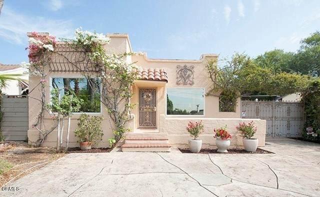3561 E Del Mar Boulevard, Pasadena, CA 91107 (#P1-6020) :: TruLine Realty