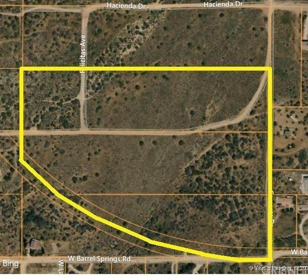 0 Vac/Cor Barrel Springs Rd & Camares Dr, Palmdale, CA 93551 (#SR21171216) :: TruLine Realty