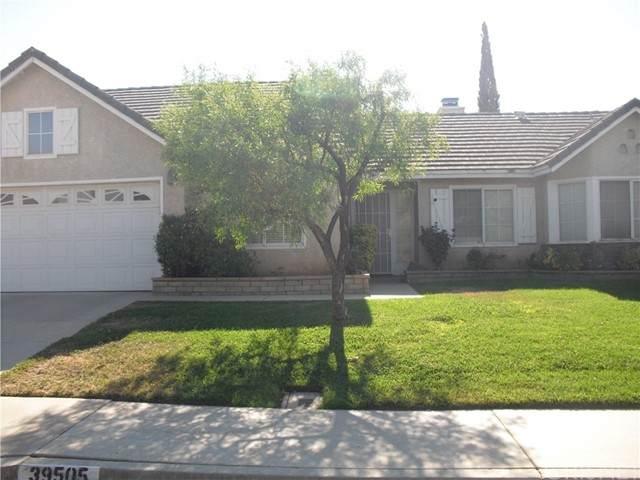 39505 W Dijon Lane, Palmdale, CA 93551 (#SR21171271) :: TruLine Realty