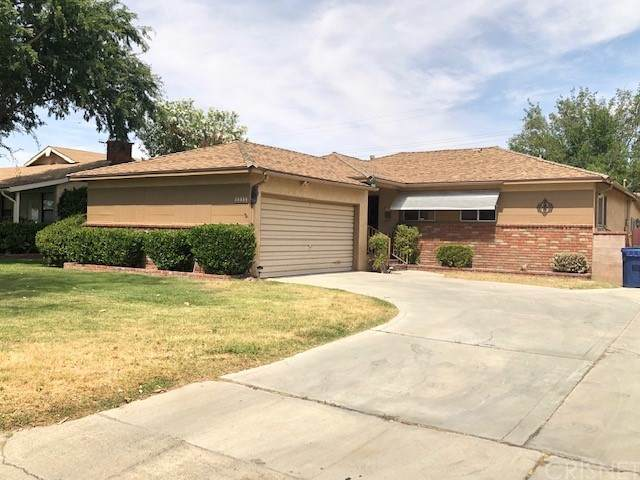44444 Lowtree Avenue, Palmdale, CA 93534 (#SR21170443) :: TruLine Realty