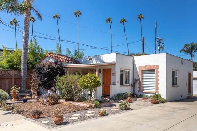 131 S Emma Avenue, Ventura, CA 93003 (#V1-7569) :: TruLine Realty