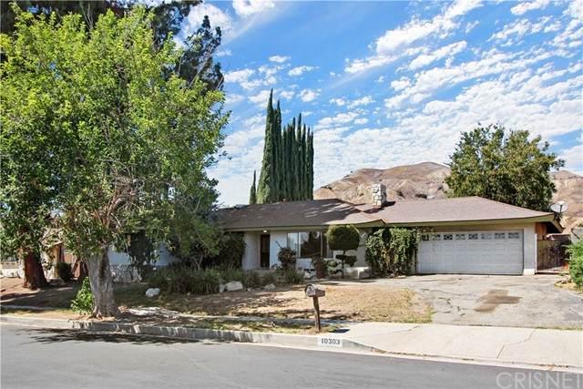 10303 Arnwood Road, Lakeview Terrace, CA 91342 (#SR21171592) :: TruLine Realty