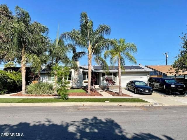 752 Silverwood Avenue, Upland, CA 91786 (#221004284) :: TruLine Realty