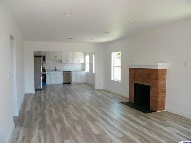 10600 Mountair Avenue, Tujunga, CA 91042 (#320007137) :: TruLine Realty