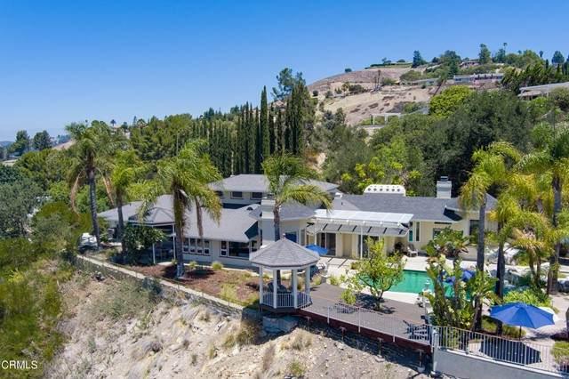 2915 Sapra Street, Thousand Oaks, CA 91362 (#V1-7588) :: Vida Ash Properties | Compass