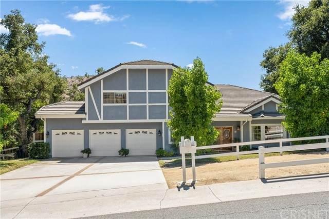 17 Hackamore Lane, Bell Canyon, CA 91307 (#SR21169304) :: The Bobnes Group Real Estate