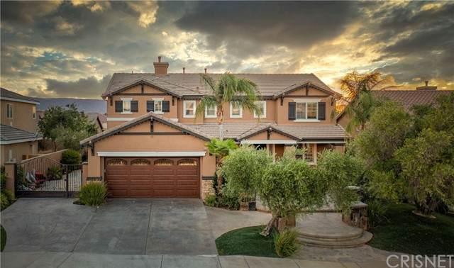 42215 Klamath Lane, Quartz Hill, CA 93536 (#SR21170514) :: The Suarez Team