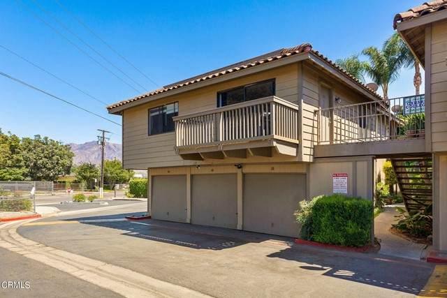 150 S Steckel Drive #40, Santa Paula, CA 93060 (#V1-7635) :: Lydia Gable Realty Group