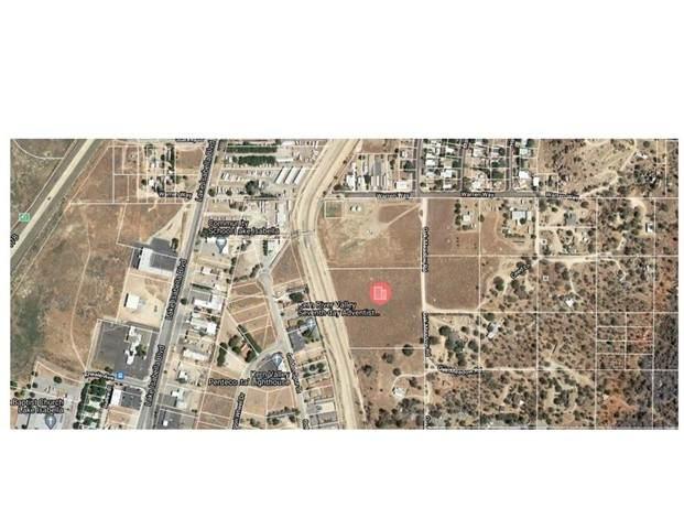 0 Oak Meadows Road, Lake Isabella, CA 93240 (#SR21173926) :: Montemayor & Associates