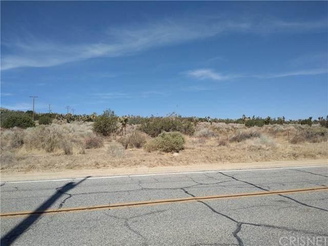 0 Longview Rd & Old Homestead, Juniper Hills, CA 93543 (#SR21174269) :: Vida Ash Properties | Compass