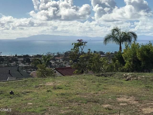 2141 Sunset Drive, Ventura, CA 93001 (#V1-7701) :: Berkshire Hathaway HomeServices California Properties