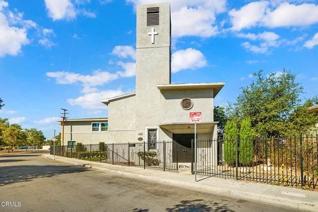 3721 Marmion Way, Los Angeles, CA 90065 (#P1-6141) :: The Bobnes Group Real Estate
