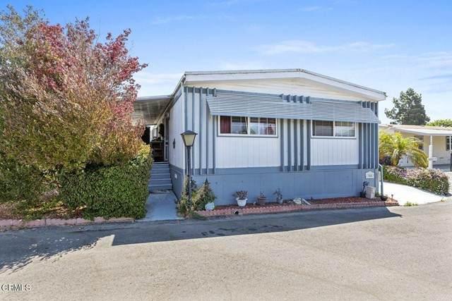 344 Hadley Drive #344, Ventura, CA 93003 (#V1-7733) :: The Suarez Team