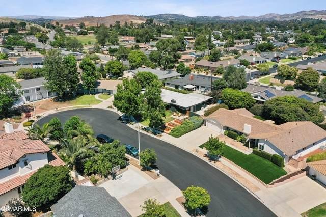1043 Greenfield Street, Thousand Oaks, CA 91360 (#221004441) :: The Suarez Team