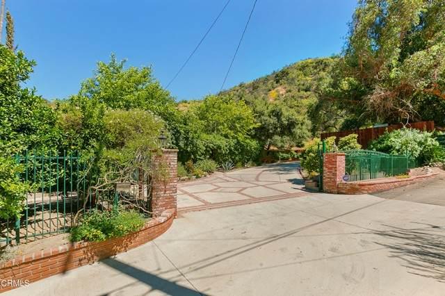 8630 La Tuna Canyon Road - Photo 1