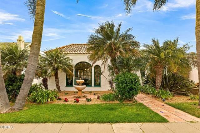 1560 San Nicholas Street, Ventura, CA 93001 (#V1-7798) :: Lydia Gable Realty Group