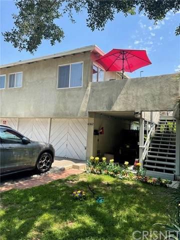 4362 Verdugo Road, Glassell Park, CA 90065 (#SR21180325) :: The Bobnes Group Real Estate