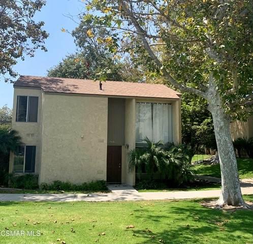 7321 Unicorn Circle, Ventura, CA 93003 (#221004512) :: Lydia Gable Realty Group