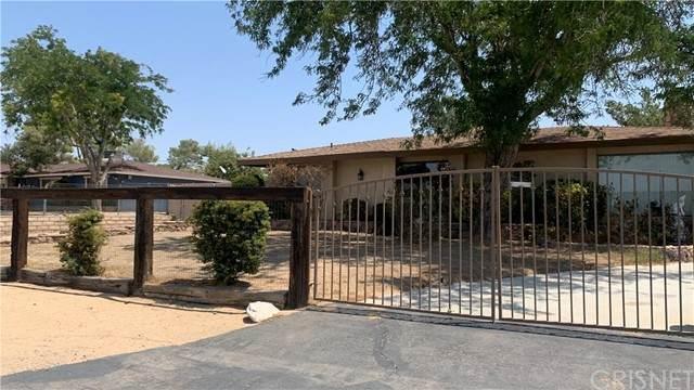 14715 Kinai Road, Apple Valley, CA 92307 (#SR21180885) :: The Bobnes Group Real Estate