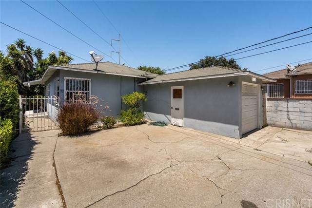 641 Hill Street, Inglewood, CA 90302 (#SR21173829) :: Lydia Gable Realty Group