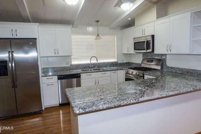 1220 Johnson Drive #81, Ventura, CA 93003 (#V1-7825) :: Lydia Gable Realty Group