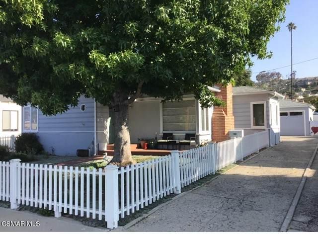 1991 Evans Avenue, Ventura, CA 93001 (#221004538) :: Lydia Gable Realty Group