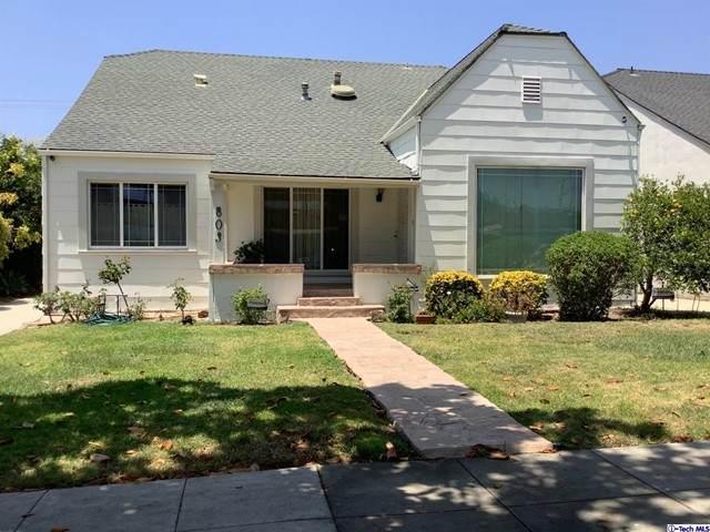 803 Glendale Avenue - Photo 1