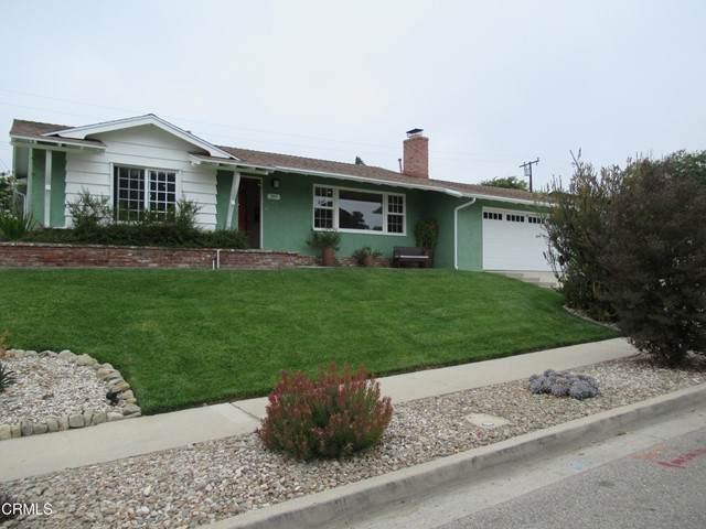 289 Arnett Avenue, Ventura, CA 93001 (#V1-7839) :: Lydia Gable Realty Group