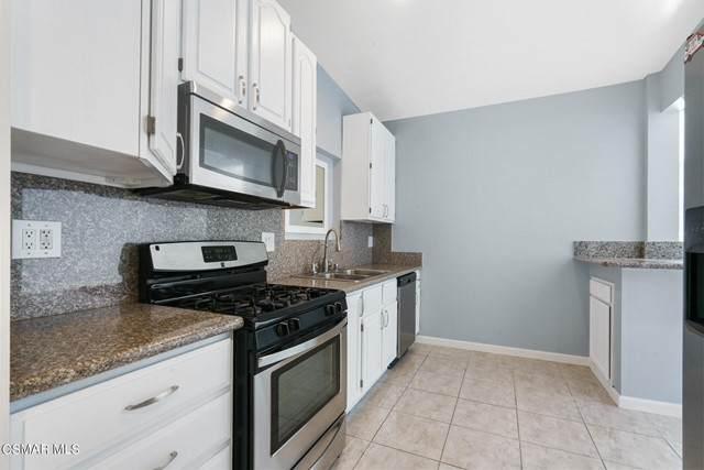 7714 Rhea Avenue, Reseda, CA 91335 (#221004557) :: Mark Moskowitz Team | Keller Williams Westlake Village