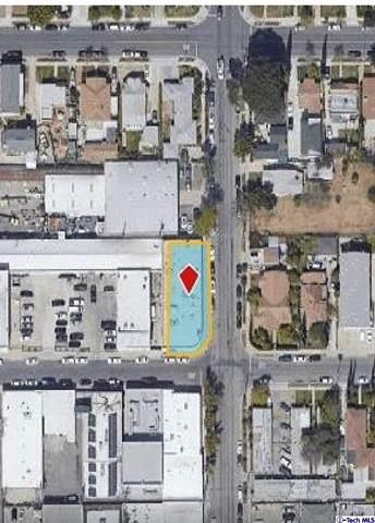 0 Salem Street, Glendale, CA 91203 (#320007298) :: The Bobnes Group Real Estate