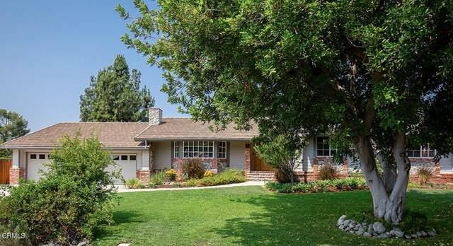 721 Braewood Drive, Bradbury, CA 91008 (#P1-6257) :: The Suarez Team