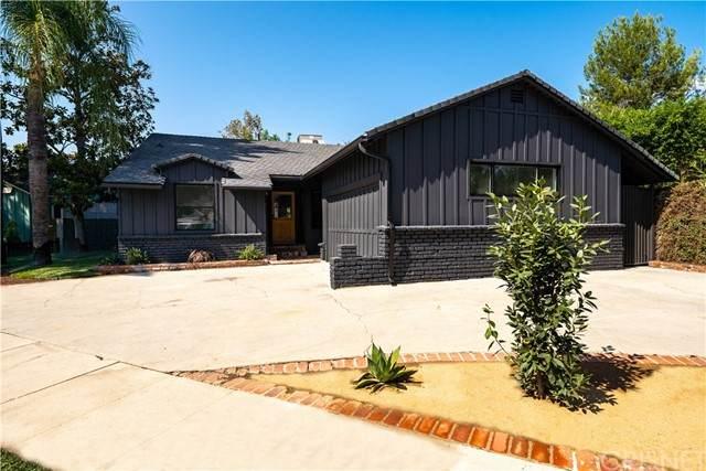 13211 Cumpston Street, Sherman Oaks, CA 91401 (#SR21182960) :: The Bobnes Group Real Estate