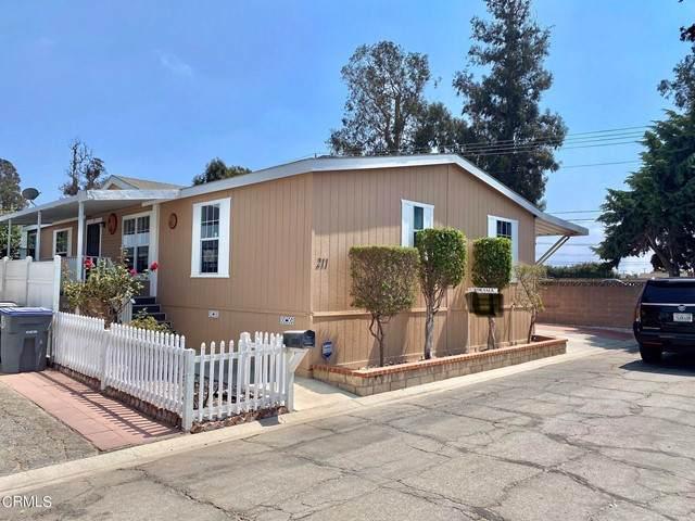 1101 Ventura Boulevard #211, Oxnard, CA 93036 (#V1-7863) :: Vida Ash Properties | Compass