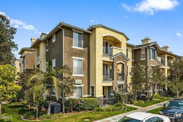 6287 Turnstone Street #304, Ventura, CA 93003 (#V1-7867) :: The Bobnes Group Real Estate