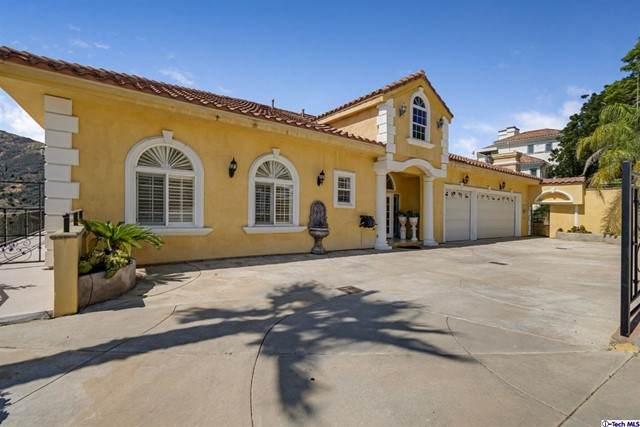 22 Stagecoach Road, Bell Canyon, CA 91307 (#320007317) :: Powell Fine Homes Group, Inc.