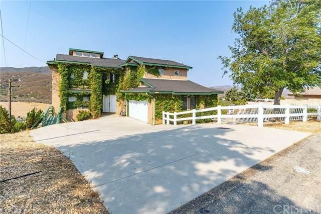 14738 Flintstone Drive, Lake Elizabeth, CA 93532 (#SR21183200) :: Montemayor & Associates