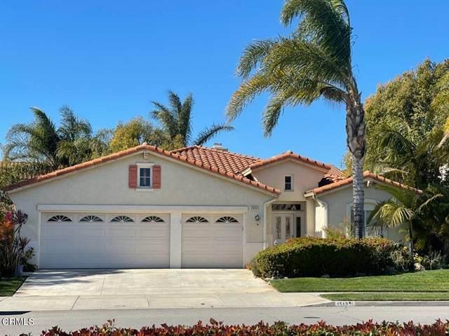 1513 Alta Vista Place, Camarillo, CA 93012 (#V1-7888) :: Lydia Gable Realty Group