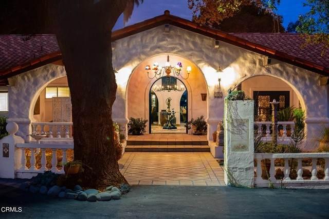 710 La Luna Avenue - Photo 1