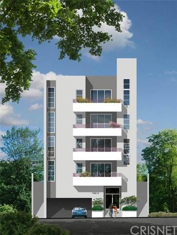 10812 Magnolia Boulevard, North Hollywood, CA 91601 (#SR21184669) :: The Bobnes Group Real Estate