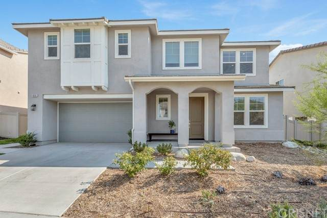 18283 Cumulus Court, Saugus, CA 91350 (#SR21184759) :: Lydia Gable Realty Group