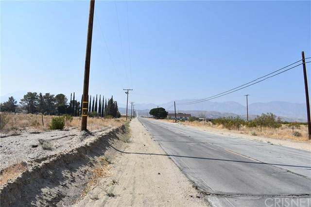 16500 Ave W8 & 165th E, Llano, CA 93544 (#SR21185061) :: Vida Ash Properties | Compass