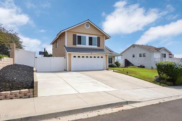 1414 Fallen Leaf Avenue, Ventura, CA 93004 (#V1-7956) :: Lydia Gable Realty Group
